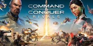 command and conquer-rivals-huhq